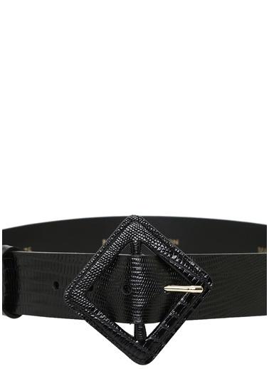 Beymen Collection Kemer Siyah